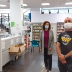 0604 Visita Biblioteca Nova Al-Russafí (1)
