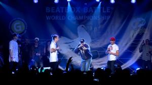 0701 Campionat Espanya Beatbox