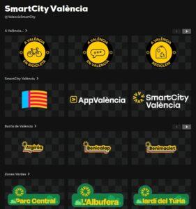 1008 valencianitzem les xarxes socials