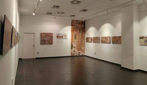 1015 Expo Jaume I passejant per VLC (2)