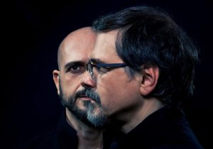 1016 Palau Música. Tropos Ensemble-José Serrano