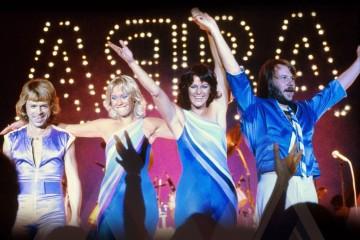 ABBA LIve at Wembley lr