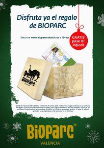BIOPARC Valencia - Navidades 2020