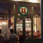 restaurante en Valencia 11 de Calle