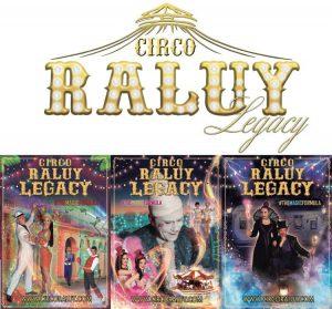 circo-raluy-legacy-themagicformula-2018-2019-cartel-y-logo