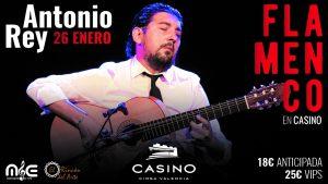 concierto-antonio-rey-26-enero-casino-cirsa-valencia-1