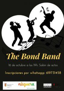 The Band Bond (1)