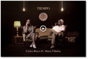 Tiempo de Carlos Bueso