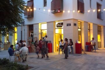 Xmas Market mercado Tapineria Valencia