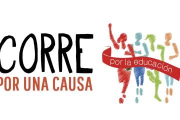 corre por la educacion en Valencia