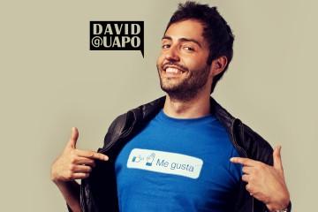 david-guapo en Valencia