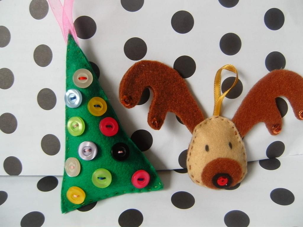 Taller de decoraci n navide a para ni os en el muvim de - Actividades navidad valencia ...