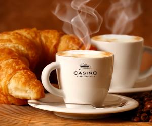 desayuno en casino Cirsa Valencia