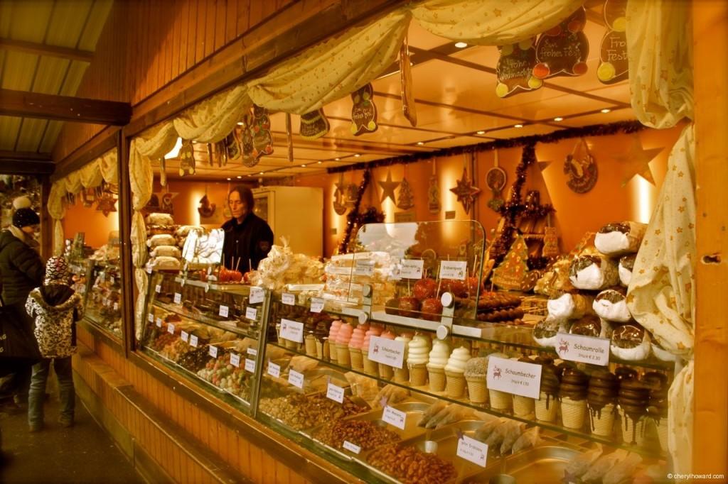 Feria de navidad del mercado central de valencia - Actividades navidad valencia ...