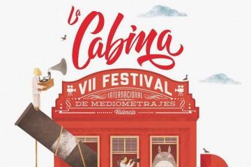 festival la cabina Valencia