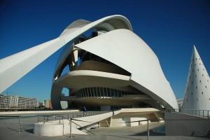 jornada puertas abiertas Palau Reina Sofia Valencia