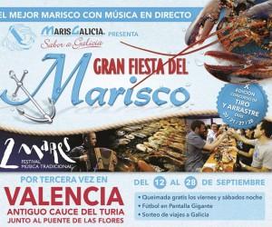marisgalicia en Valencia