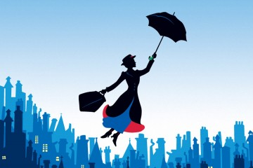 mary poppins en Valencia