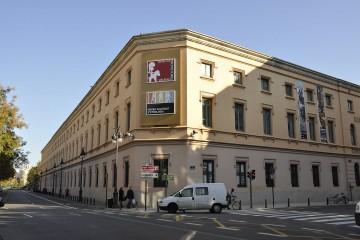 museo la beneficencia Valencia