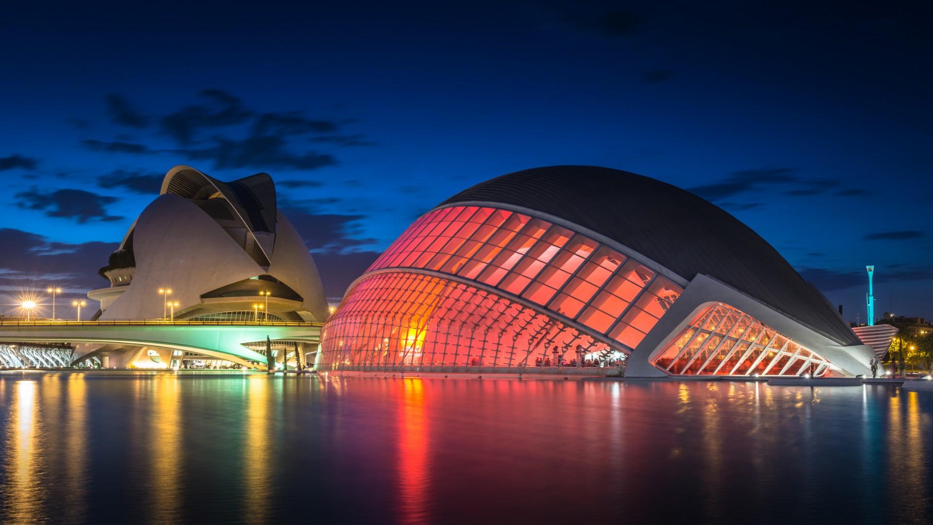 Programa De Actividades Navide As En La Ciudad De Las Artes Y Las  ~ Mercadillos Navideños En Valencia