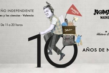 nomada market valencia