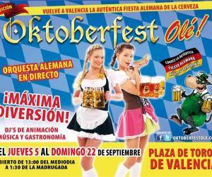 oktoberfest Valencia