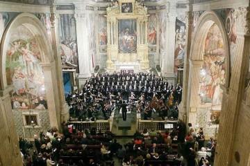 orquesta catedral Valencia