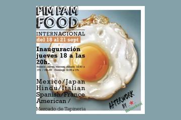 pim pam food Valencia