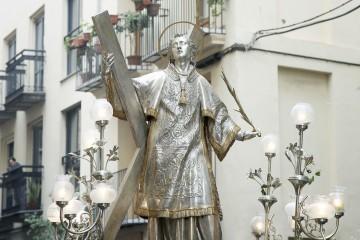 san Vicente en Valencia