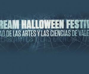 scream halloween festival
