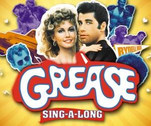 sing-along Grease en Valencia