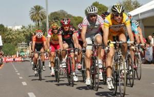 vuelta ciclista a Valencia