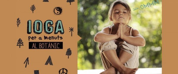 yoga para ninos