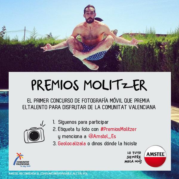 Premios Molitzer